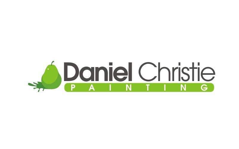 Daniel Christie Painting Logo